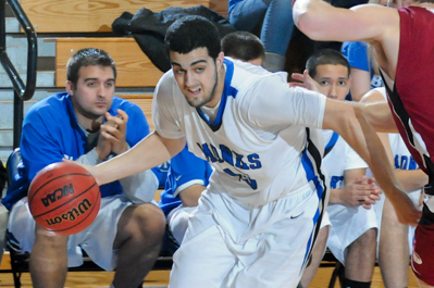Monks Advance to GNAC Semifinals