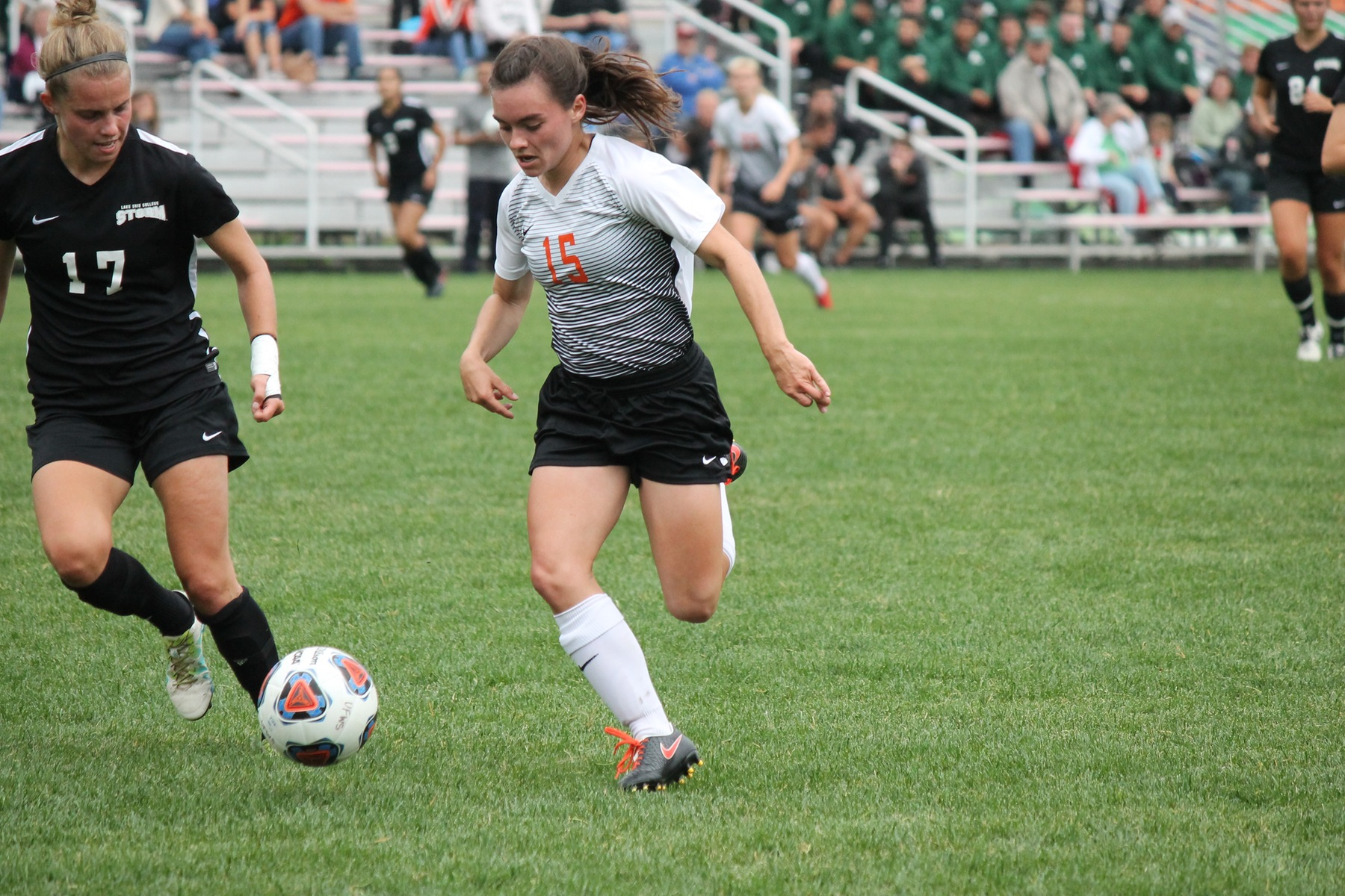 Findlay Drops Conference Match to Lake Erie