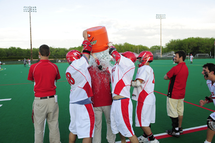 Keene State College Men's Lacrosse Videos