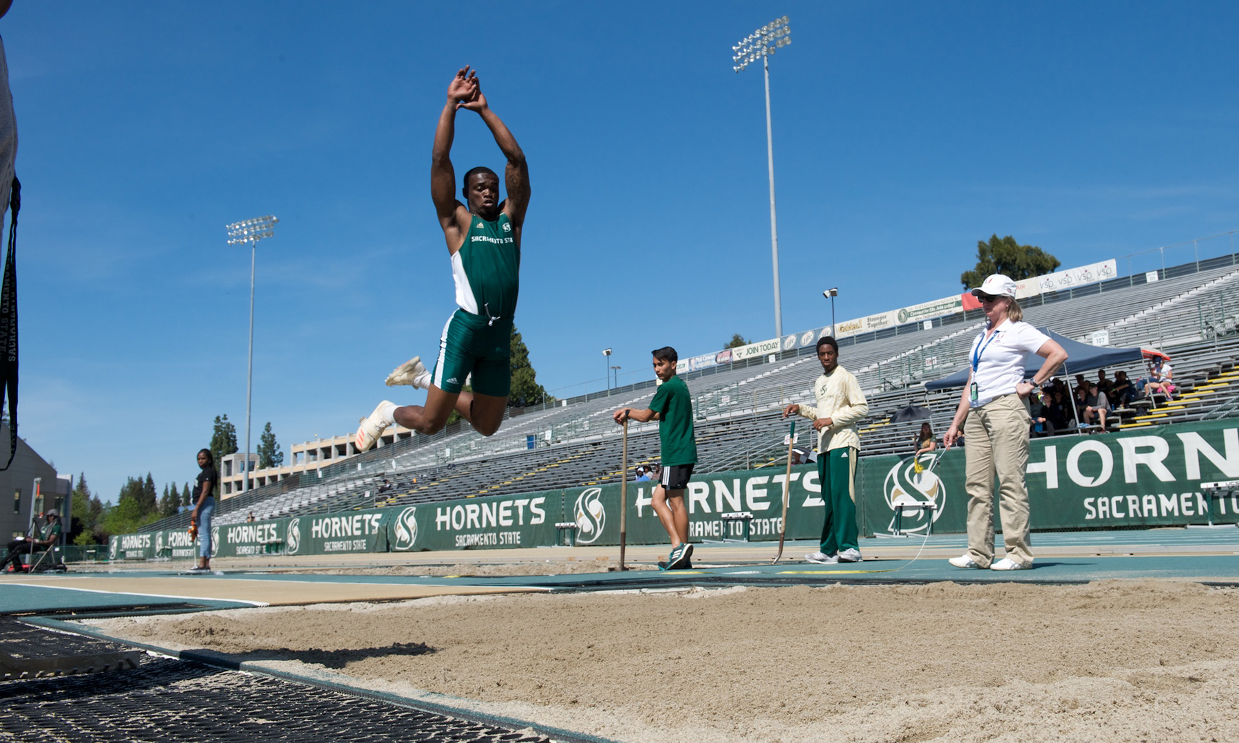 SEASON CONTINUES FOR ARMSTEAD AT USA TRACK & FIELD CHAMPIONSHIPS