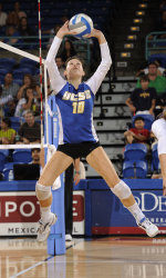 Gauchos Knock Off UC Irvine