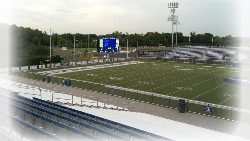 Blue-White Scrimmage Friday at 7 PM