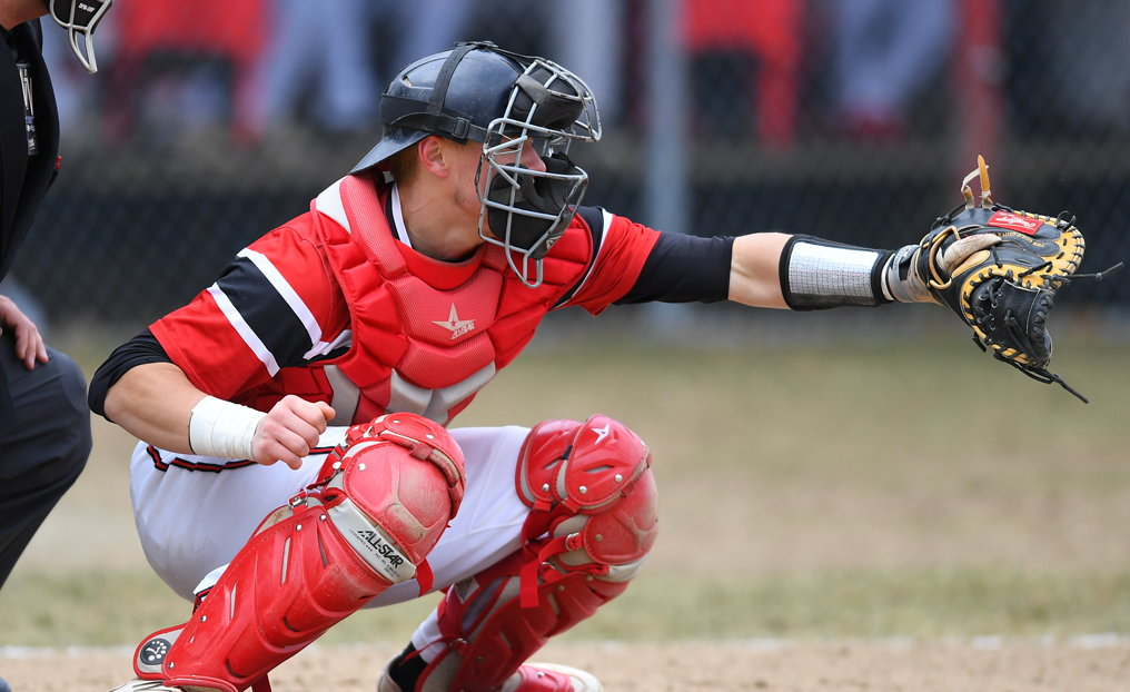 Baseball Drops Rematch with Heidelberg