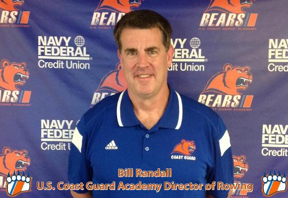 Randall Named Director Of Rowing