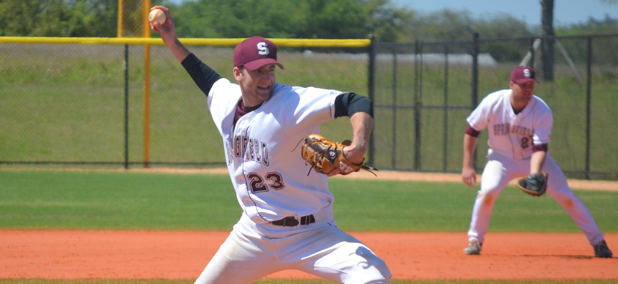 Baseball Opens NEWMAC Play With 6-5 Win Over MIT
