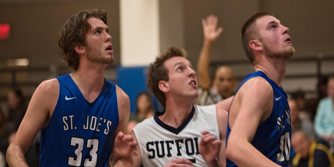 Men's Basketball Welcomes Saint Joseph's (Maine) for GNAC Opener Saturday