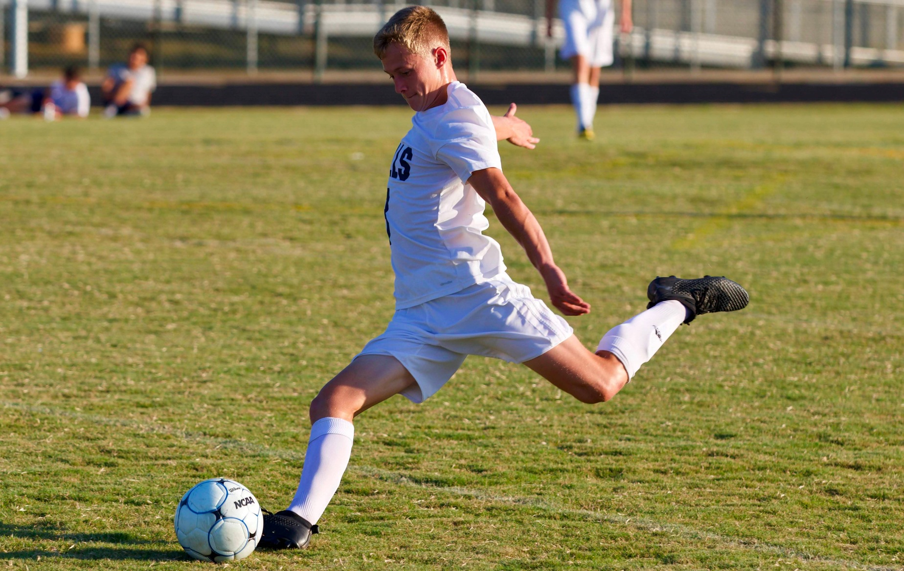 Hickory Ridge Pipeline Continues As Watts Joins Men's Soccer