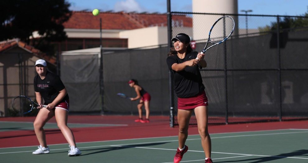 Giannina Ong, Delaney Nothaft doubles