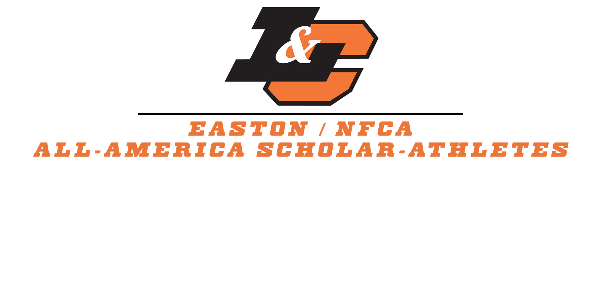 Six named Easton / NFCA All-America Scholar-Athletes for second straight year
