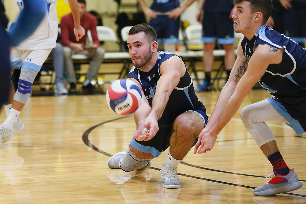 MVB: Lasell drops pair against Wentworth and #15 Arcadia