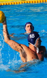 No. 8 Gauchos Come Up Short Against No. 9 UC Irvine
