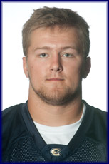 Collin Hustad full bio