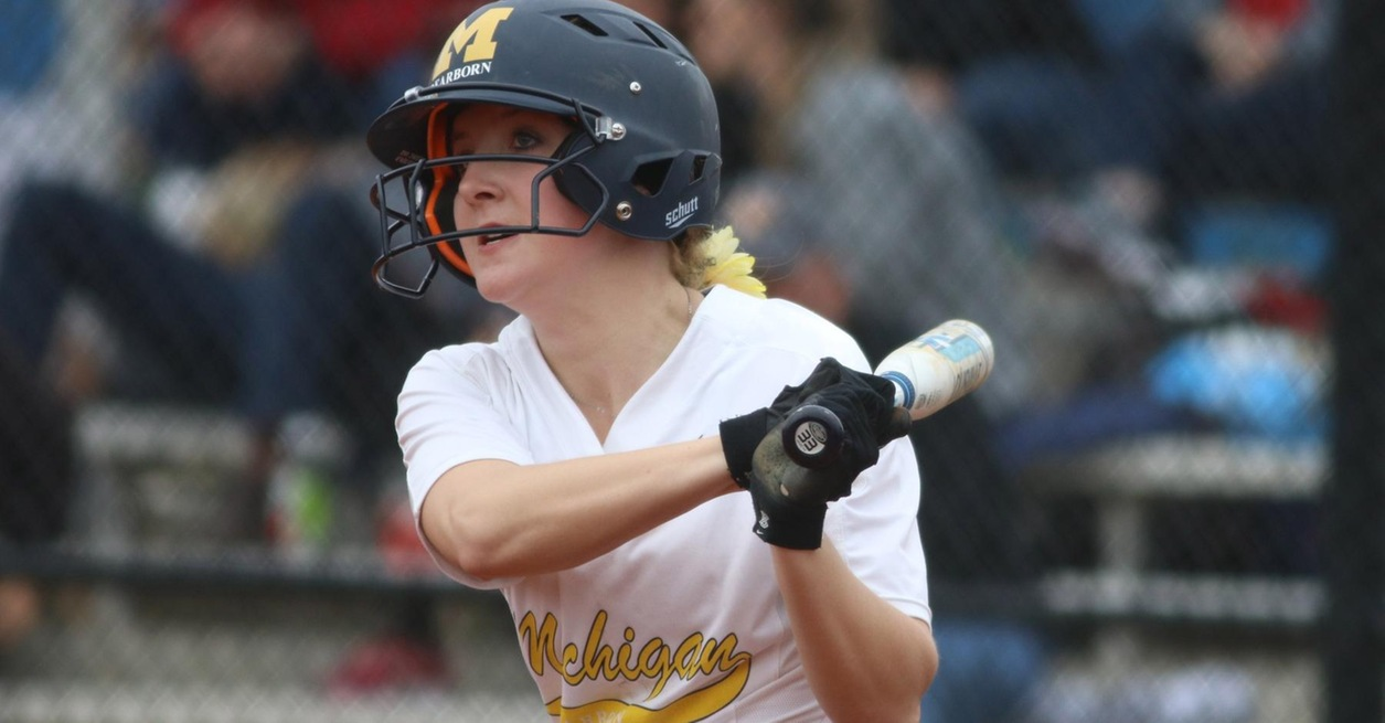 Concordia takes two from UM-Dearborn Softball