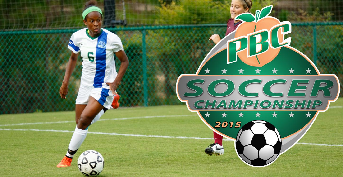 GC Soccer to Host PBC Tournament Quarterfinal Wednesday