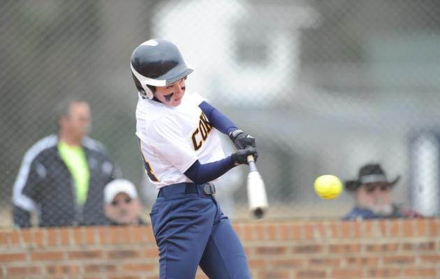 Coker Softball Takes Two from Pfeiffer