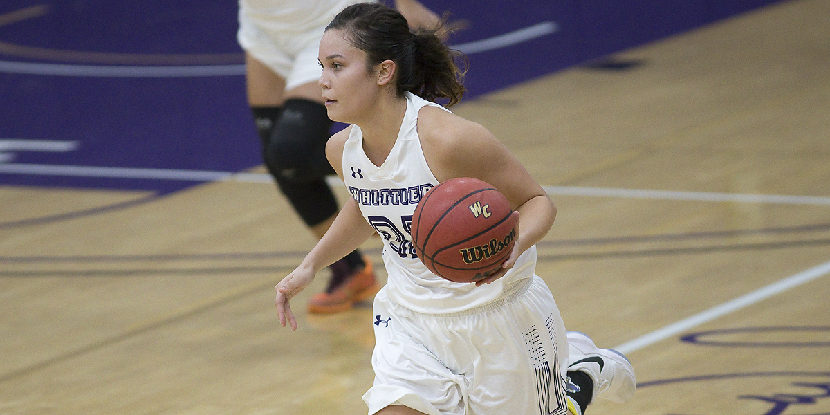Poets pick up huge win over Oxy on the road