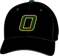 Ohlone College  Renegades Hat with Logo