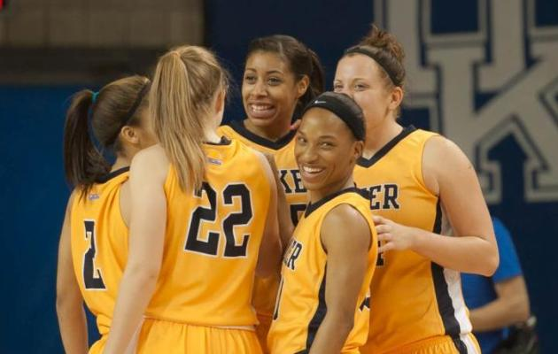 Cobra Women Tame Bobcats 86-68