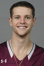 Jake Ross, Men's Basketball