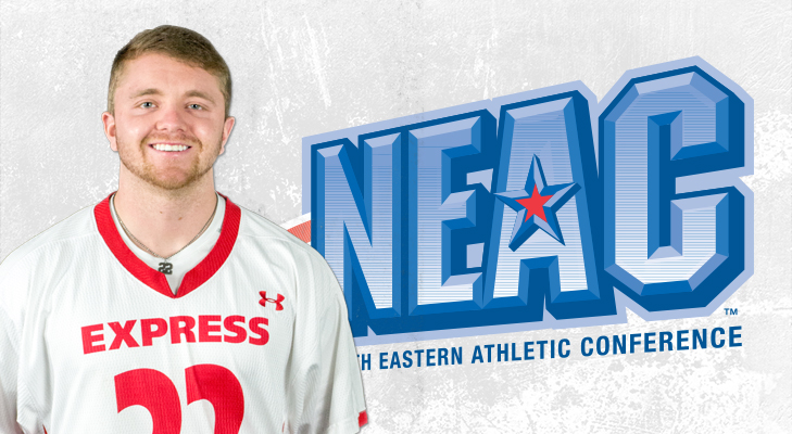 Jansen Earns NEAC Offensive Player of the Week
