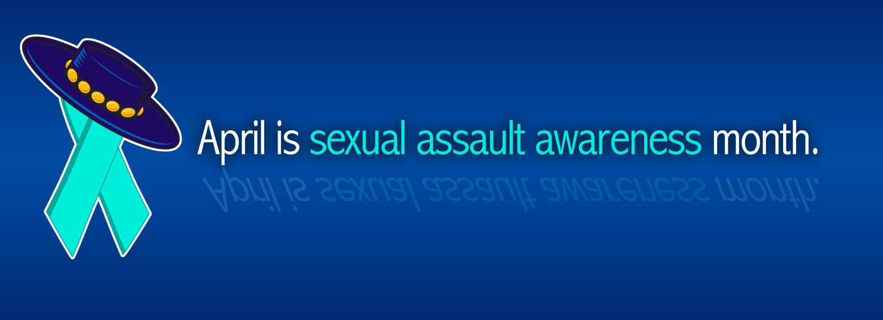 Gaucho Teams Take Part in UCSB's Sexual Assault Awareness Month