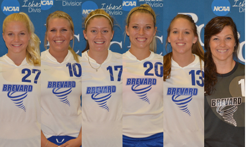 The senior class will be honored prior to the match