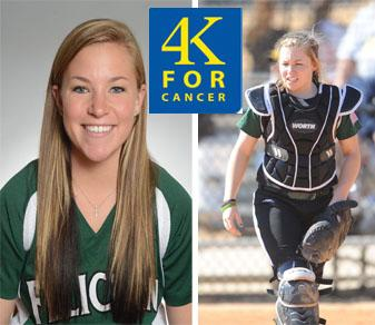 Recent Grad Kelsi Ludwigsen To Participate In 4K For Cancer Run Across America