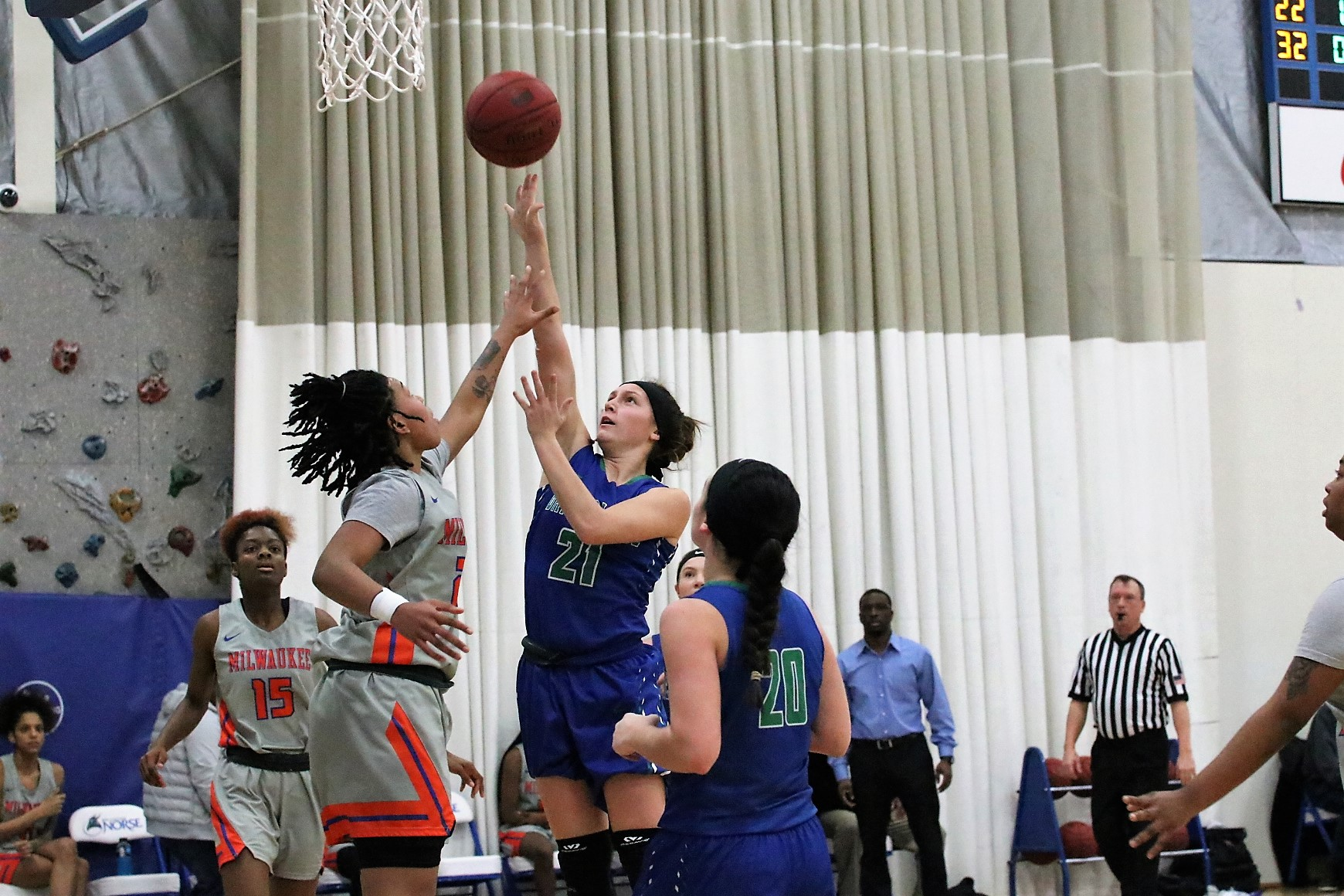 Women's Basketball Results - 2018 Quality Inn & Suites Classic