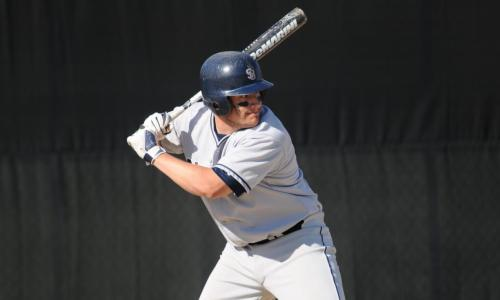 Baseball Falls In Season Finale to MIT 5-1
