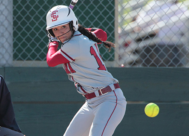 Complete Results of Santa Clara Bronco Softball Classic