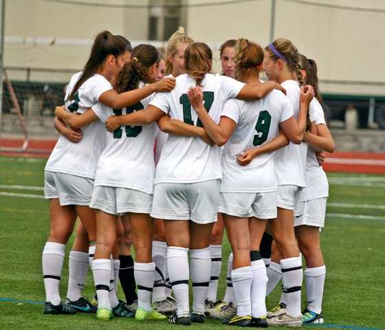 Vote for the Rams Women's Soccer Team