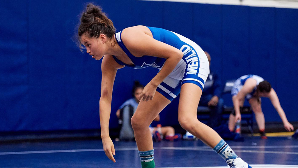 NAIA Women's Wrestling Invitational Preliminary Brackets Announced