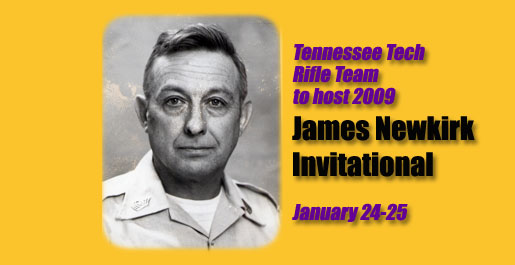 Tech hosts James Newkirk Invitational this weekend