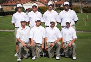 2009 All SCIAC Golf Selections Announced