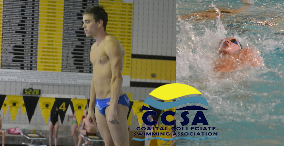 Perkins and Rohtla Sweep CCSA Weekly Honors