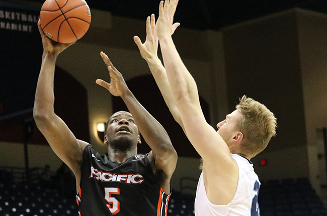 Tigers Fall Just Short To LMU, 67-66
