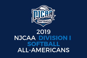 Brown of Wallace-Dothan and Easterwood of Central Alabama named to NJCAA All-American Team