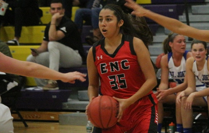 Women's Basketball Collects 78-44 Win Over Anna Maria
