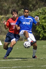 Gauchos Picked Ninth by CSN, 21st by NSCAA in Preseason Rankings