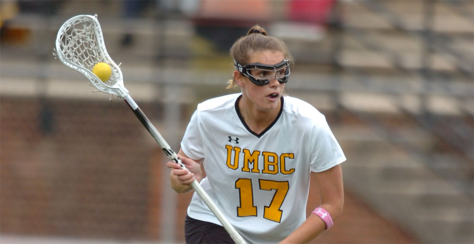UMBC Grad Set to Lead VCU Women's Lacrosse Program