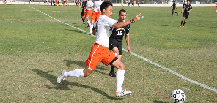 Caltech loses to Redlands