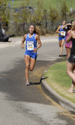 Gauchos Travel to Riverside for 2010 Big West Cross Country Championships
