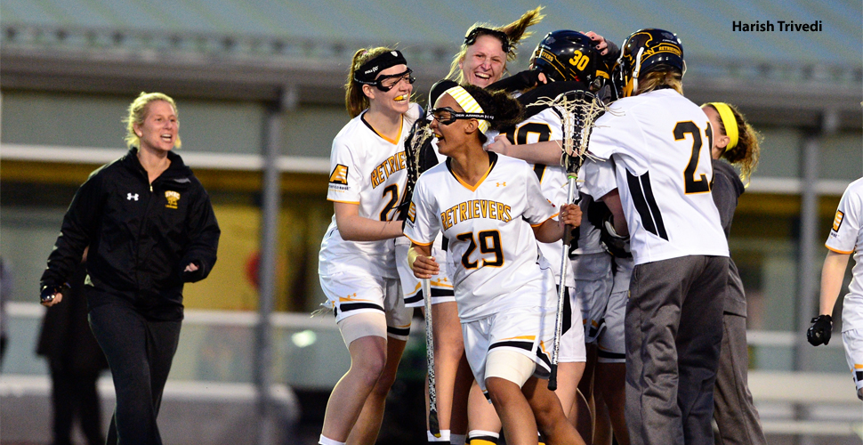 Women's Lacrosse Opens America East Play at No. 17/16 Stony Brook