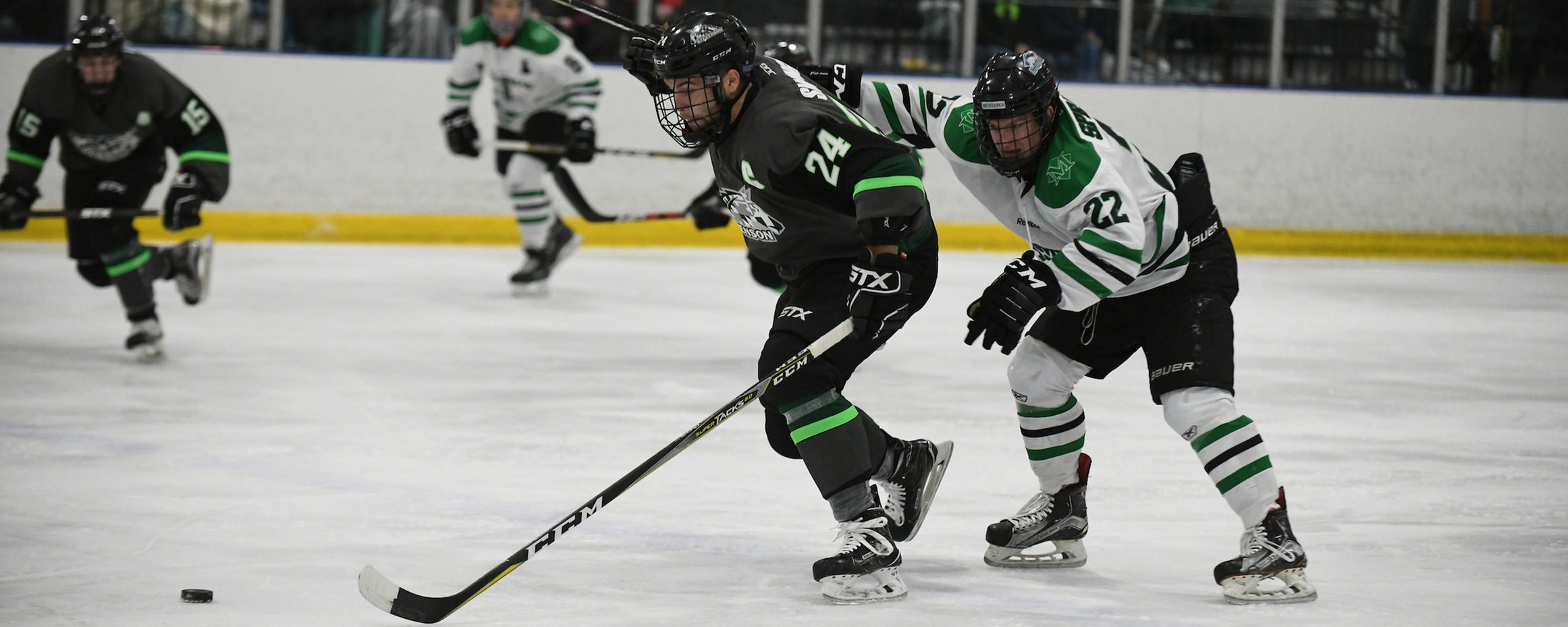 Mustangs Fall to Second Ranked Geneseo