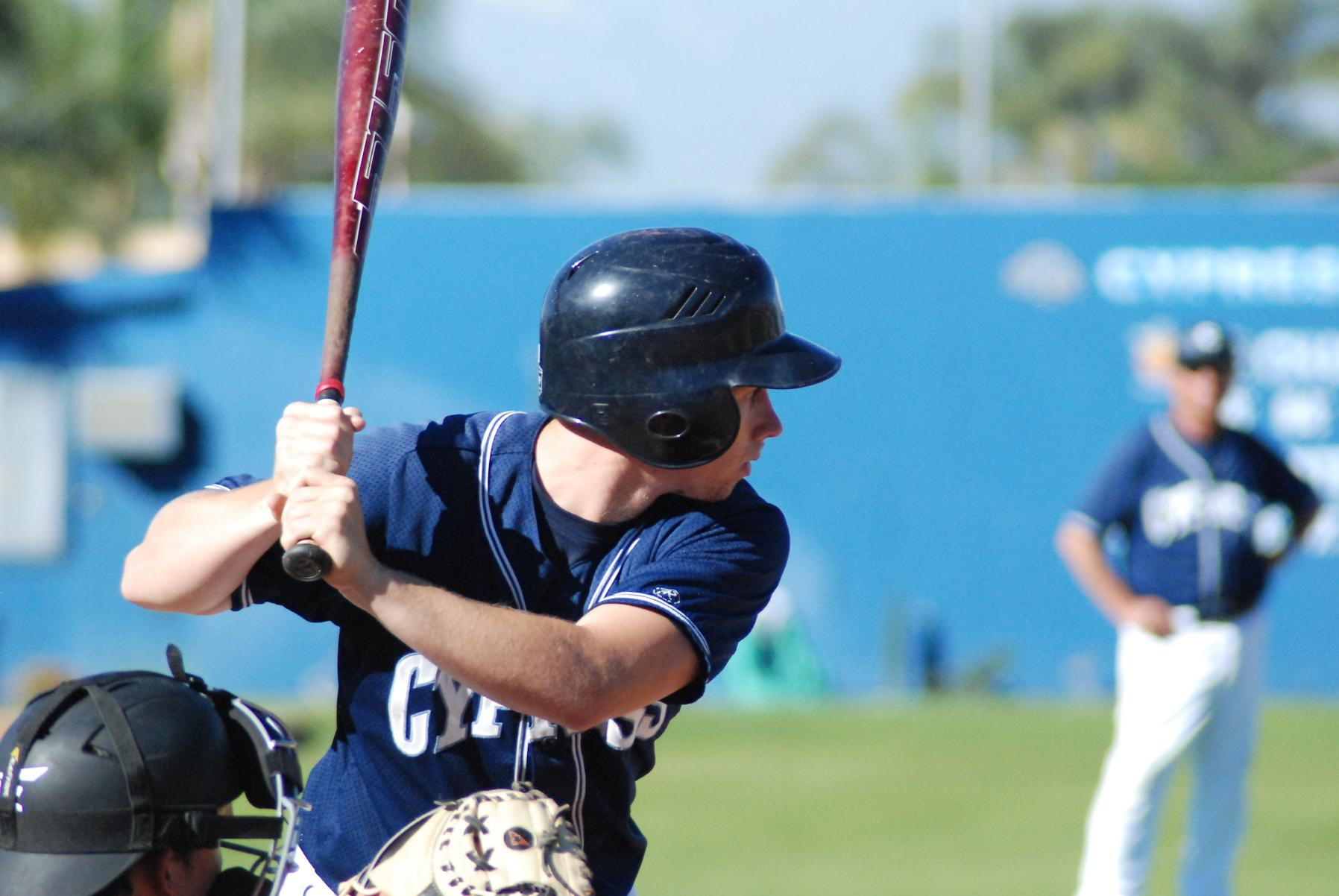 Cypress Baseball Wins Fifth Straight