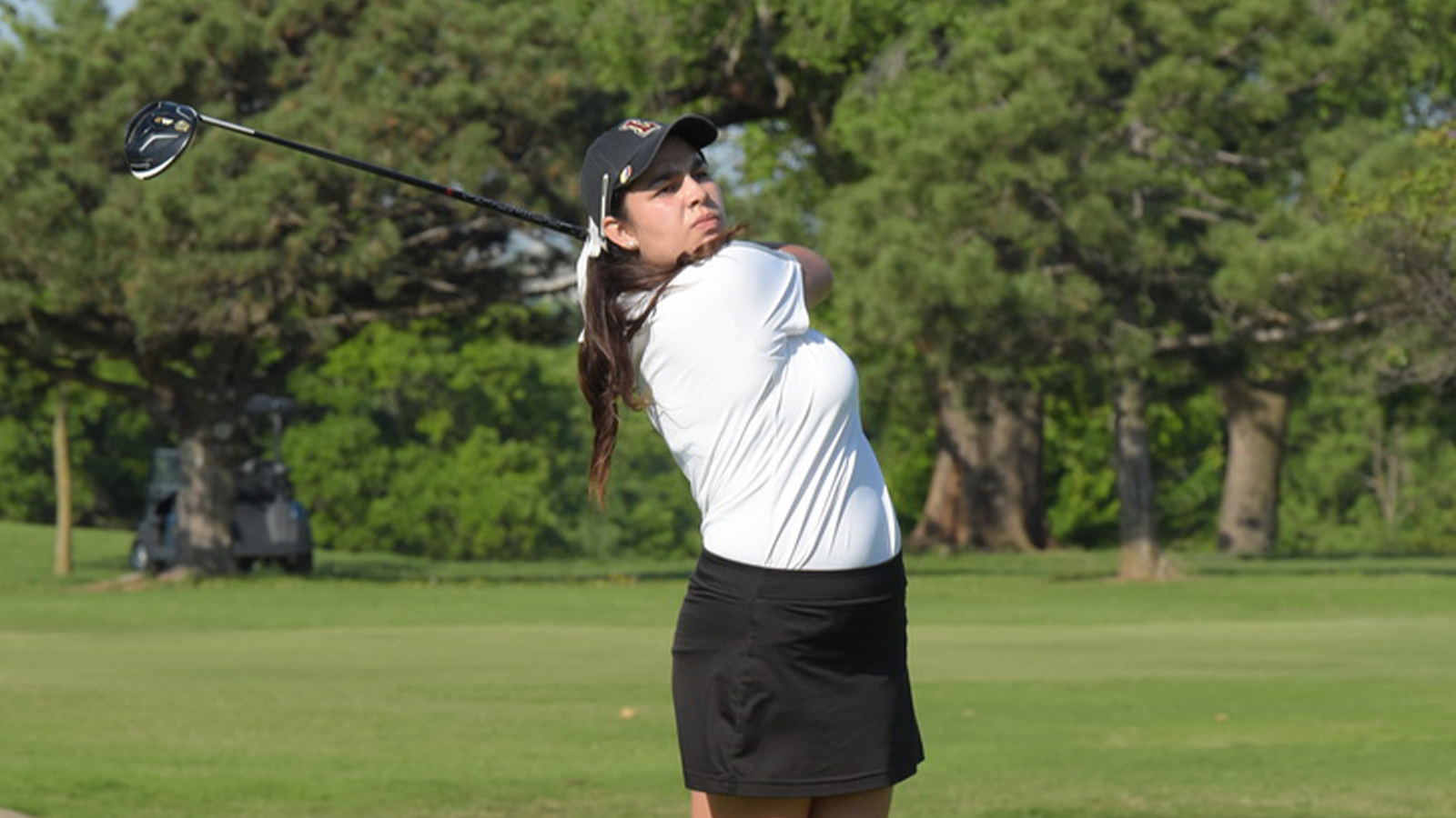 2019 NAIA Women's Golf National Championship - Day Three Recap