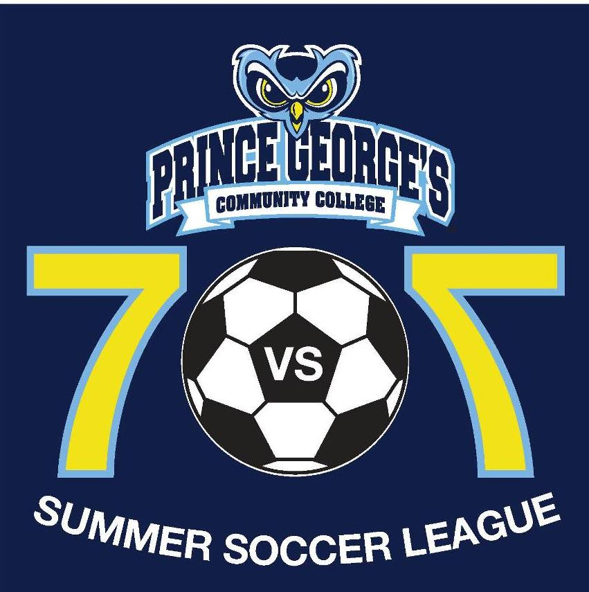 Soccer Summer League
