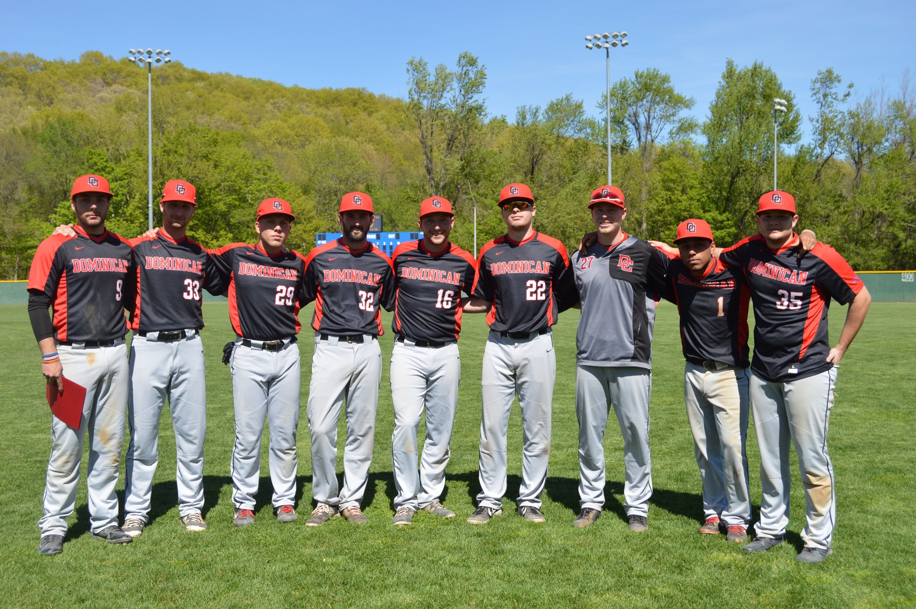 BASEBALL UPENDED BY WILMINGTON IN CACC CHAMPIONSHIPS