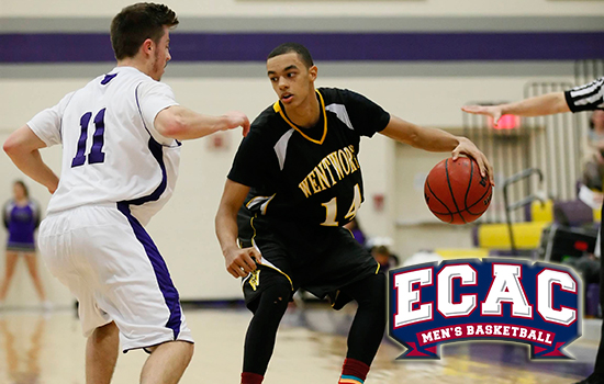 ECAC Tabs Fulcar as Rookie of the Week