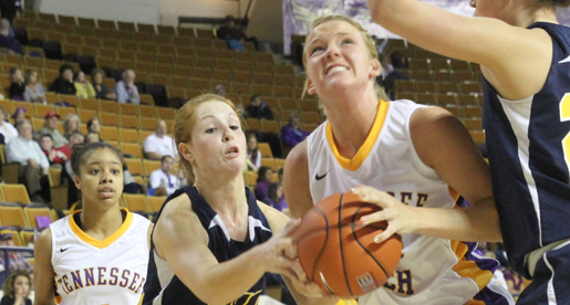 Golden Eagles host in-state foe Tennessee Wesleyan to open regular season